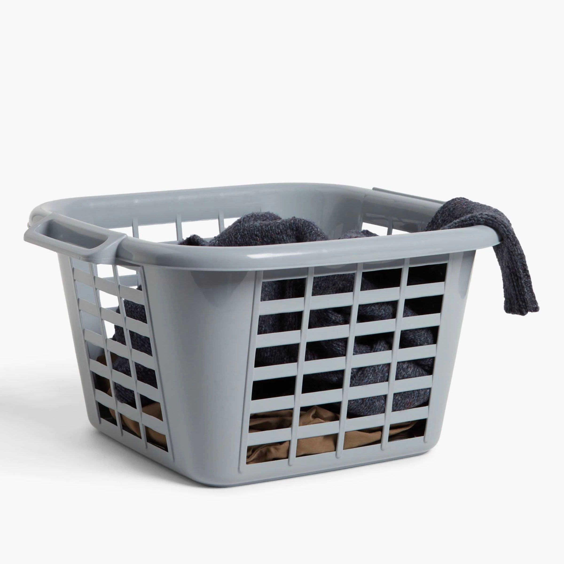 Laundry Baskets, Bins & Bags