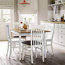 Buy John Lewis Lacock Dining Room Furniture Online at johnlewis.com