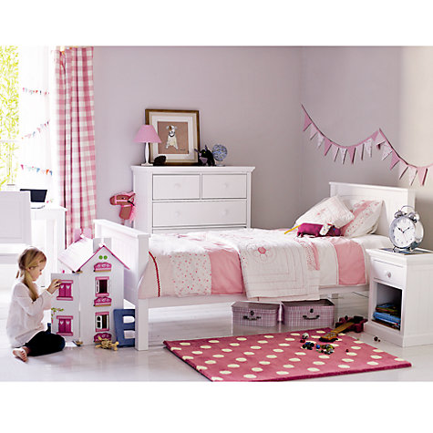 Buy John Lewis Ashton Bedroom Furniture Online at johnlewis.com