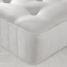 John Lewis Special Pocket Ortho 1400 Mattress Range