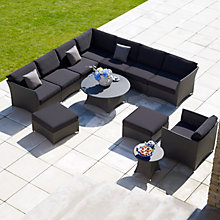 Buy Gloster Casa Outdoor Furniture Range Online at johnlewis.com