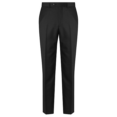 Buy Daniel Hechter Fine Pinstripe Suit Jacket, Navy Online at johnlewis.com