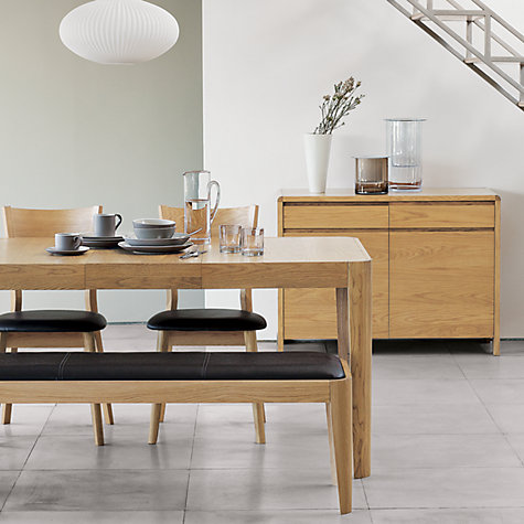 Buy John Lewis Domino Dining Room Furniture Online at johnlewis.com
