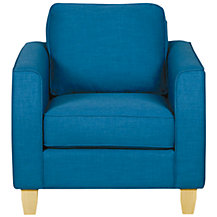 John Lewis Portia Chair and Footstool