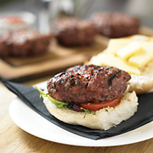 Buy Classic Hamburgers in Toasted Sesame Buns by Weber Online at johnlewis.com