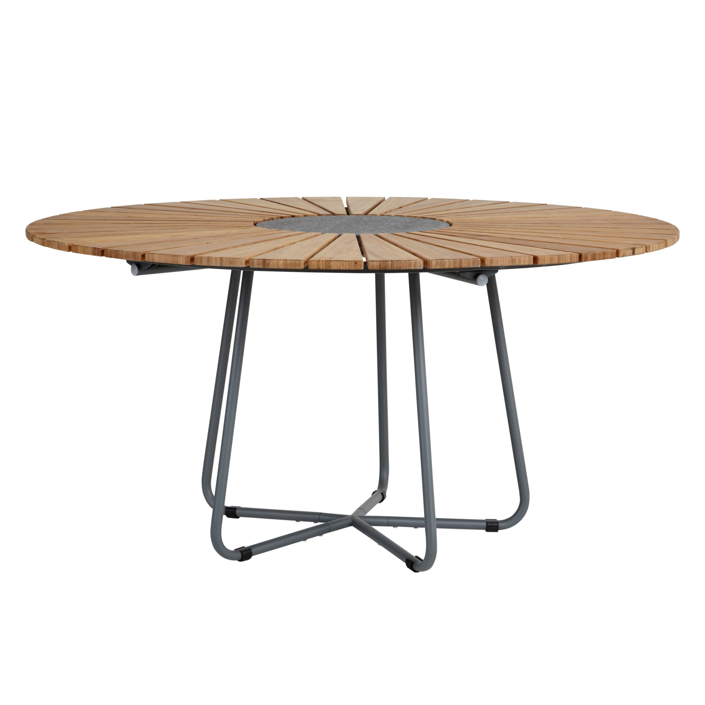 John Lewis Cannes Dining Table, 150cm