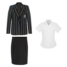 Sacred Heart High School 6th Form Girls' Uniform