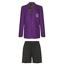 Daiglen School Boys' Summer Uniform