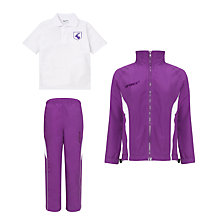 Daiglen School Girls' Sports Uniform