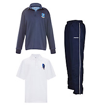 The Gregg School Girls' & Boys' Sports Uniform