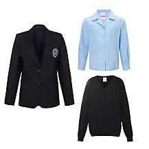 Ibstock Place School Girls' Senior School Uniform