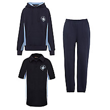 St Mary's Catholic School Girls' Sports Uniform