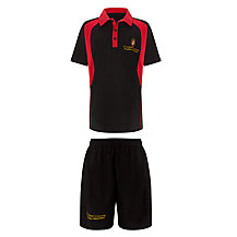 St. Joseph's College Girls' Sports Uniform