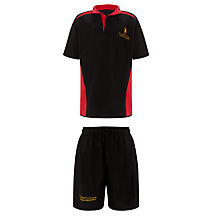 St. Joseph's College Boys' Sports Uniform
