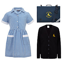 Buy Colfe's School Girls' Nursery & Pre Preparatory Uniform Online at johnlewis.com