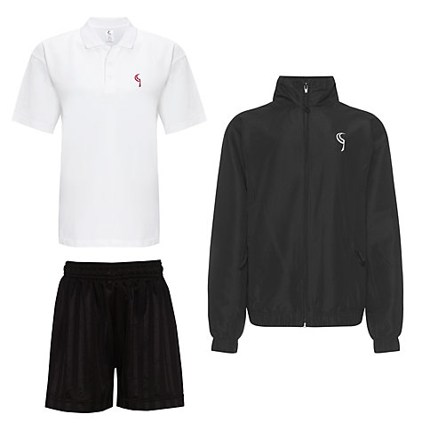 Buy Birchwood High School Boys' Sports Uniform Online at johnlewis.com