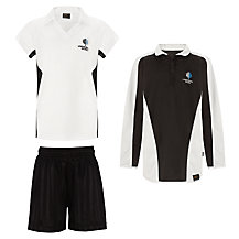 Lyndon School, Solihull Boys' Sports Uniform