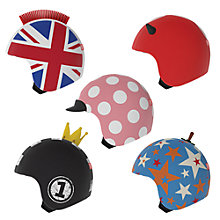 Buy Egg Customisable Helmets Online at johnlewis.com
