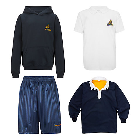 Buy Sherrardswood School Boys' Years 7 - 11 Sports Uniform Online at johnlewis.com