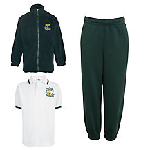 Sacred Heart Primary School, Whetstone Foundation Stage Winter Uniform
