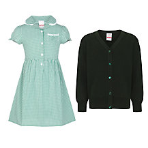 Sacred Heart Primary School, Whetstone Key Stage 1 & 2 Girls' Summer Uniform