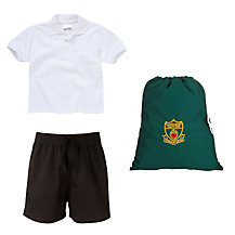 Sacred Heart Primary School, Whetstone Key Stage 1 & 2 Sports Uniform