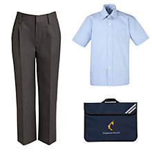 Buy Thomson House School Boys' Uniform Online at johnlewis.com