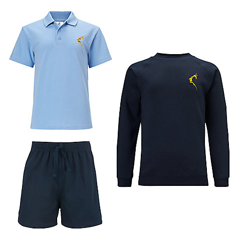 Buy Thomson House School Girls' & Boys' Sports Uniform Online at johnlewis.com