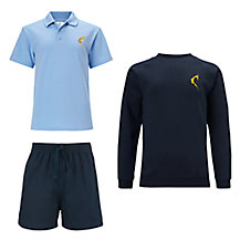 Thomson House School Girls' & Boys' Sports Uniform