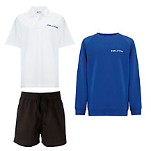 Halcyon London International School Sports Uniform