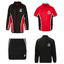 Davenant Foundation School Girls' Sports Uniform