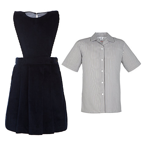 Buy Market Square Preparatory School Girls' Uniform Online at johnlewis.com