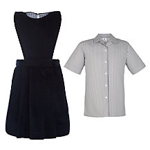 Market Square Preparatory School Girls' Uniform
