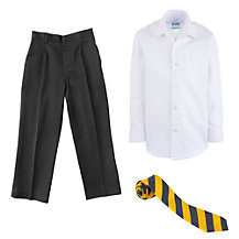 Colston Bassett Preparatory School Boys' Winter Uniform
