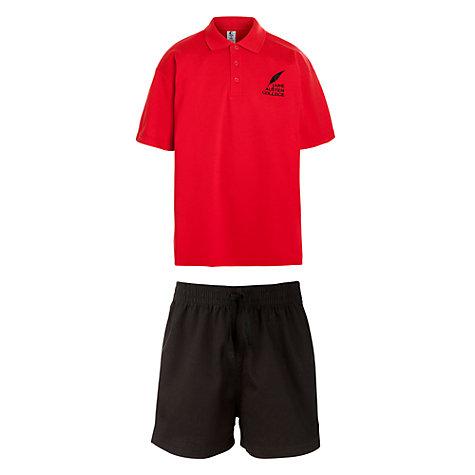 Buy Jane Austen College Girls' Sports Uniform Online at johnlewis.com
