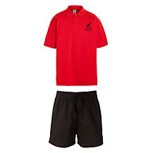 Jane Austen College Girls' Sports Uniform