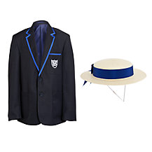 Windrush Valley School Girls' Summer Uniform