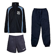 Westville House School Boys' Prep Summer Term Games Kit