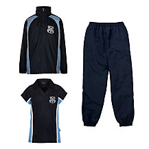 Westville House School Girls' Prep Games Kit
