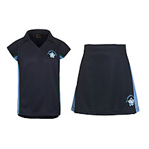 Belvedere Academy Girls' P.E. Uniform, Years 7 - 11