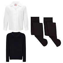Belvedere Academy Girls' Uniform, Sixth Form