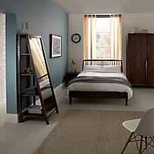 John Lewis Asuka Bedroom Furniture Range