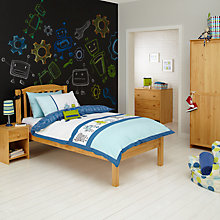 Buy little home at John Lewis Devon Bedroom Range Online at johnlewis.com