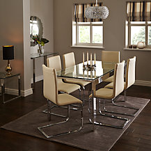John Lewis Frost Dining Room Furniture