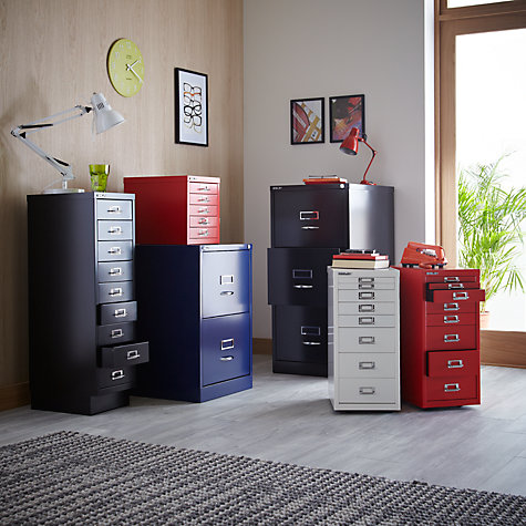 Buy Bisley Office Storage Units Online at johnlewis.com
