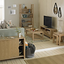 John Lewis Logan Living Room Range