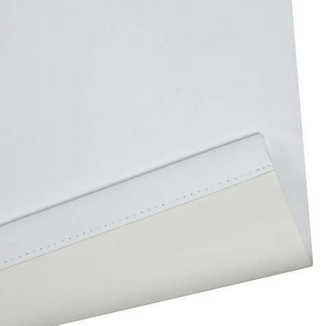 Buy John Lewis Blackout Roller Blinds Online at johnlewis.com