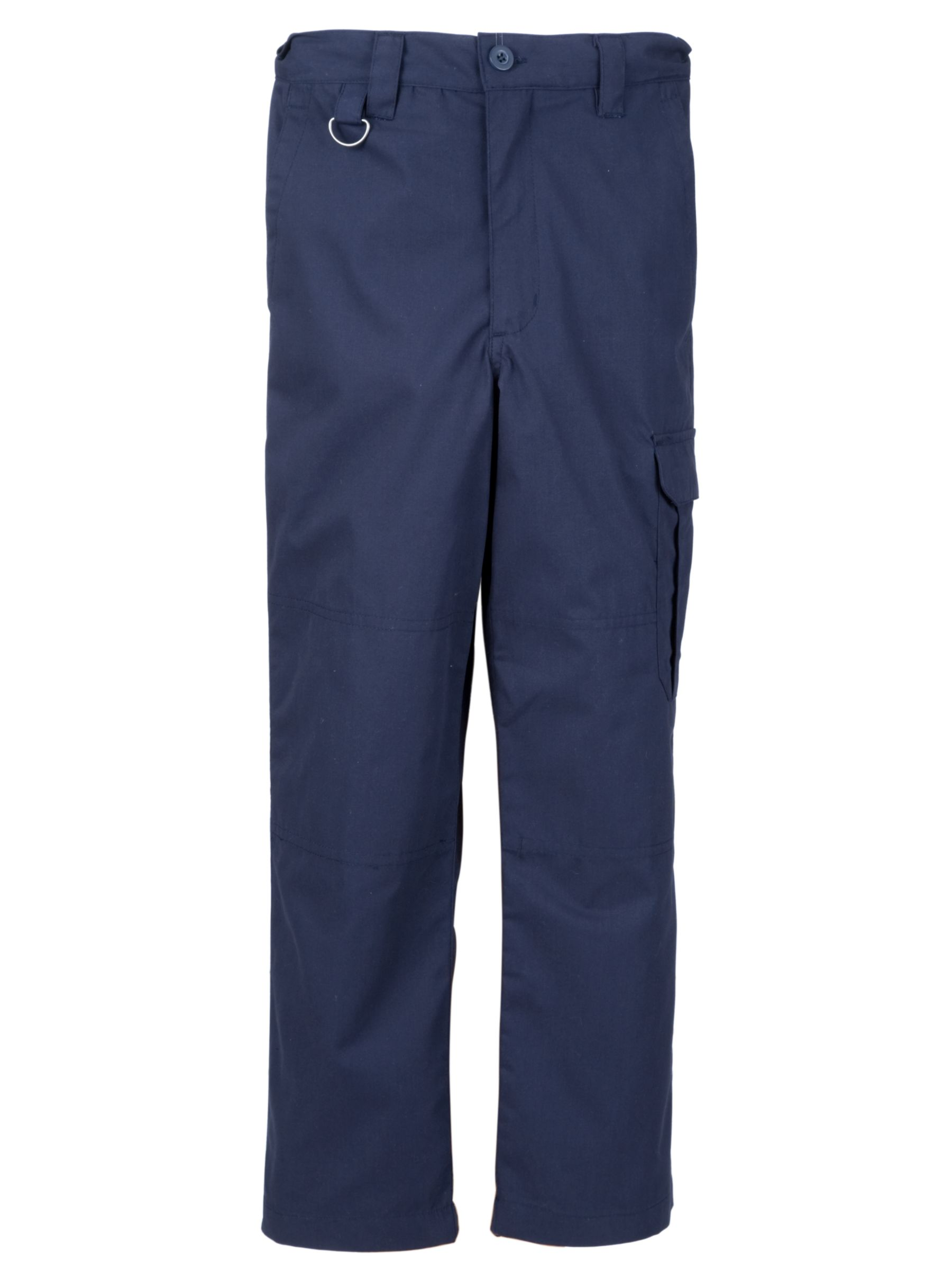 David Luke Activity Trousers, Navy