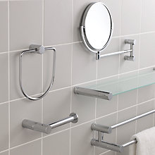 Buy Samuel Heath Xenon Bathroom Range Online at johnlewis.com