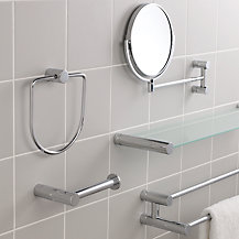 Samuel Heath Xenon Bathroom Range